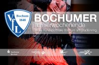 Bochum Turnierwochenende Lateinformationen 2019