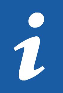 Button Informationen